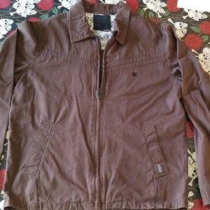 Hurley Jackets & Coats - HURLEY Mens Jacket